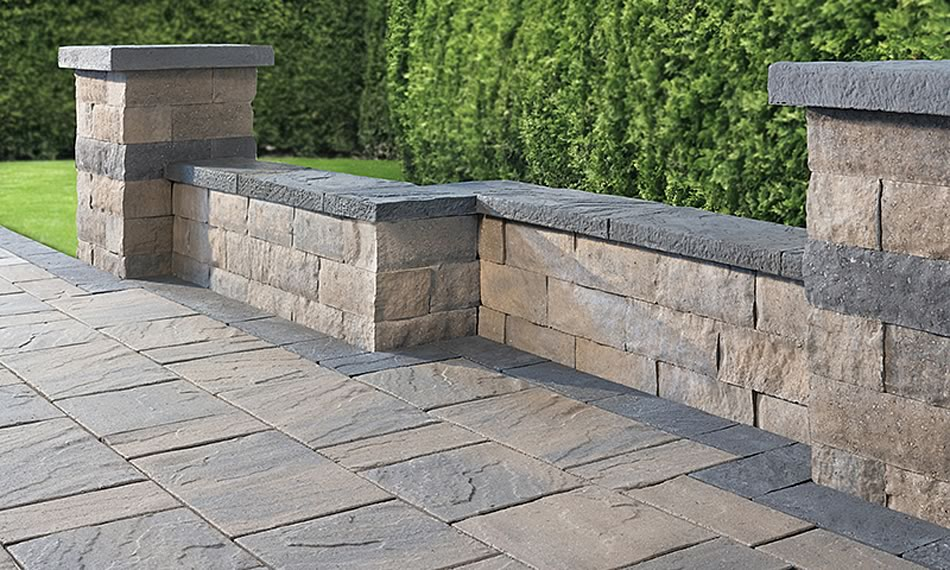 Image of a wall featuring Hazelton Wall product
