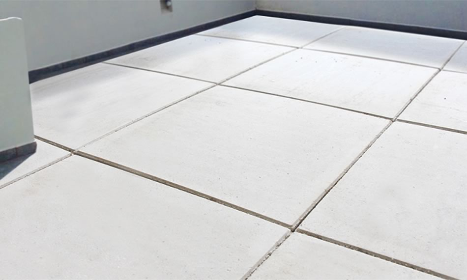 Image of the SR Rooftop Paver